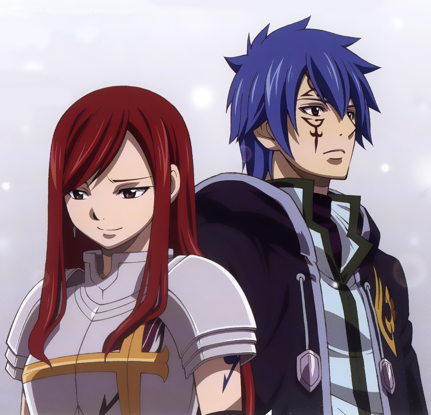Erza Scarlet | A Fandom of its Own